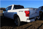 2018 F-150 SuperCrew Cab 4x4, Pickup #MT18231 - photo 2