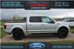 2018 F-150 SuperCrew Cab 4x4,  Pickup #MT18244 - photo 1