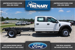 2018 F-550 Crew Cab DRW 4x4,  Cab Chassis #MT18277 - photo 1