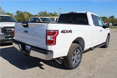 2018 F-150 Super Cab 4x4,  Pickup #MT1828 - photo 2
