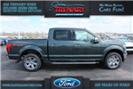 2018 F-150 SuperCrew Cab 4x4, Pickup #MT18293 - photo 1