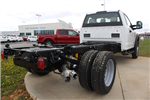 2018 F-450 Regular Cab DRW 4x4,  Cab Chassis #MT18296 - photo 2