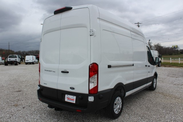 2018 Transit 250 High Roof 4x2,  Empty Cargo Van #MT18303 - photo 4
