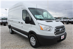 2018 Transit 250 High Roof 4x2,  Empty Cargo Van #MT18303 - photo 3