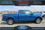 2018 F-150 Super Cab 4x4, Pickup #MT18307 - photo 1