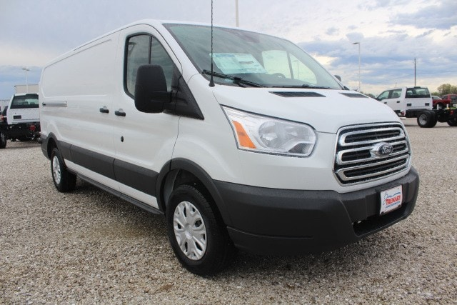 2018 Transit 150 Low Roof, Cargo Van #MT18334 - photo 3
