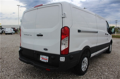 2018 Transit 150 Low Roof, Cargo Van #MT18334 - photo 4