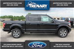 2018 F-150 SuperCrew Cab 4x4,  Pickup #MT18413 - photo 1