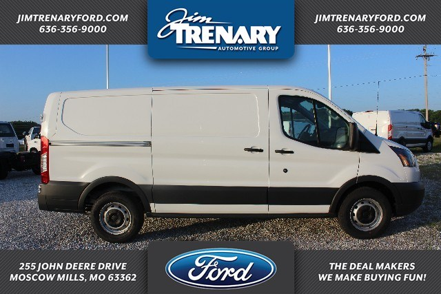 2018 Transit 150 Low Roof 4x2,  Empty Cargo Van #MT18450 - photo 1