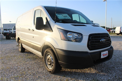 2018 Transit 150 Low Roof 4x2,  Empty Cargo Van #MT18450 - photo 3