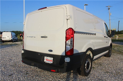 2018 Transit 150 Low Roof 4x2,  Empty Cargo Van #MT18450 - photo 2