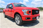 2018 F-150 SuperCrew Cab 4x4,  Pickup #MT18458 - photo 3