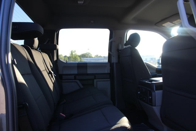 2018 F-150 SuperCrew Cab 4x4,  Pickup #MT18459 - photo 4