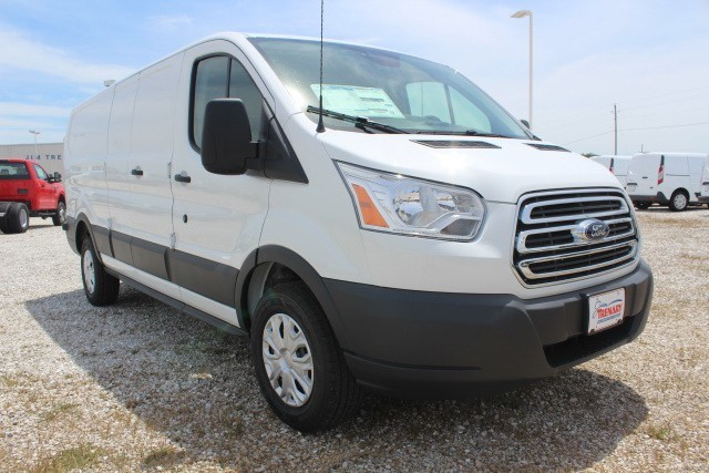 2018 Transit 250 Low Roof 4x2,  Empty Cargo Van #MT18488 - photo 3