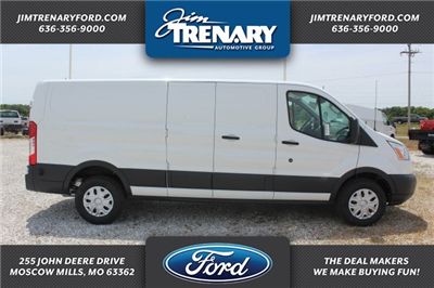 2018 Transit 250 Low Roof 4x2,  Empty Cargo Van #MT18488 - photo 1