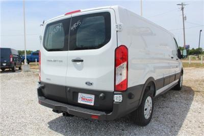 2018 Transit 250 Low Roof 4x2,  Empty Cargo Van #MT18488 - photo 4