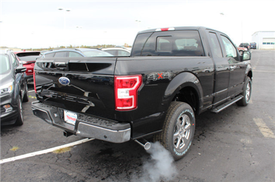 2018 F-150 Super Cab 4x4, Pickup #MT1849 - photo 2