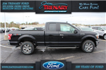 2018 F-150 Super Cab 4x4, Pickup #MT1849 - photo 1