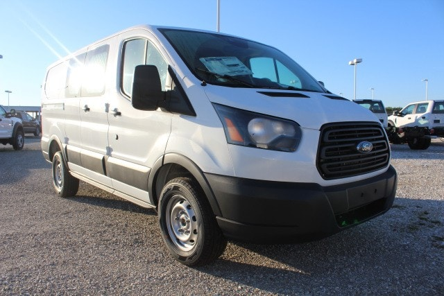 2018 Transit 250 Low Roof 4x2,  Empty Cargo Van #MT18510 - photo 3