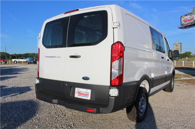 2018 Transit 250 Low Roof 4x2,  Empty Cargo Van #MT18510 - photo 4