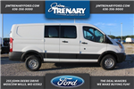 2018 Transit 250 Low Roof 4x2,  Empty Cargo Van #MT18510 - photo 1