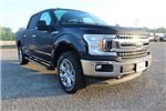 2018 F-150 SuperCrew Cab 4x4,  Pickup #MT18529 - photo 3