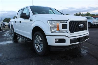 2018 F-150 SuperCrew Cab 4x4,  Pickup #MT18552 - photo 2