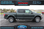 2018 F-150 SuperCrew Cab 4x4, Pickup #MT1856 - photo 1