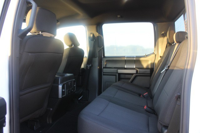 2018 F-150 SuperCrew Cab 4x4,  Pickup #MT18578 - photo 5