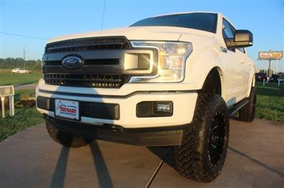 2018 F-150 SuperCrew Cab 4x4,  Pickup #MT18578 - photo 3