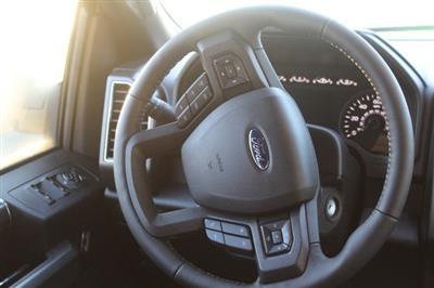 2018 F-150 SuperCrew Cab 4x4,  Pickup #MT18578 - photo 7