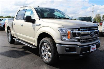 2018 F-150 SuperCrew Cab 4x4,  Pickup #MT18630 - photo 3