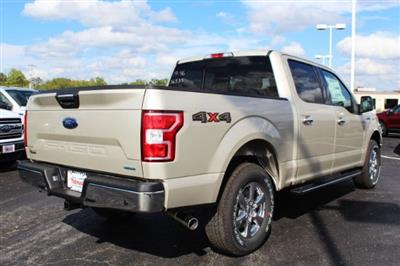 2018 F-150 SuperCrew Cab 4x4,  Pickup #MT18630 - photo 2