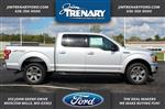 2018 F-150 SuperCrew Cab 4x4,  Pickup #MT18631 - photo 1