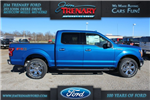 2018 F-150 SuperCrew Cab 4x4,  Pickup #MT1894 - photo 1