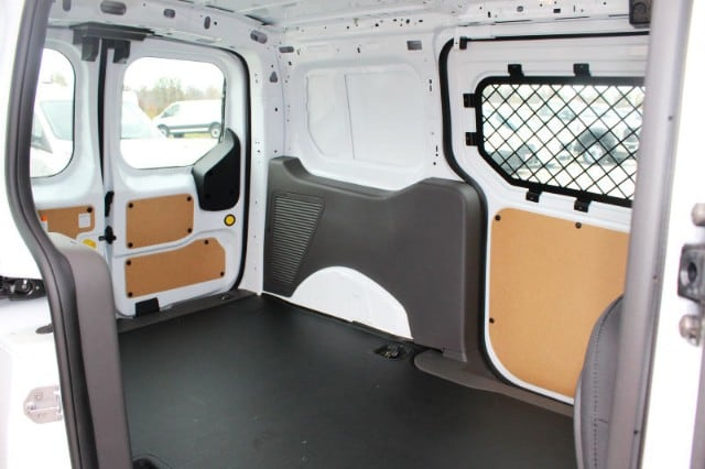 2019 Transit Connect 4x2,  Empty Cargo Van #MT1904 - photo 2