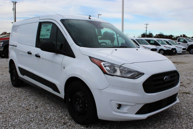2019 Transit Connect 4x2,  Empty Cargo Van #MT1911 - photo 3
