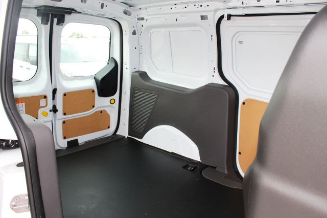 2019 Transit Connect 4x2,  Empty Cargo Van #MT1911 - photo 2