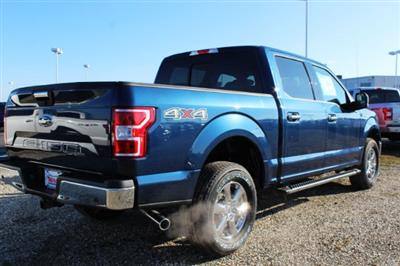 2019 F-150 SuperCrew Cab 4x4,  Pickup #MT19116 - photo 2