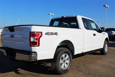 2019 F-150 Super Cab 4x4,  Pickup #MT19118 - photo 2