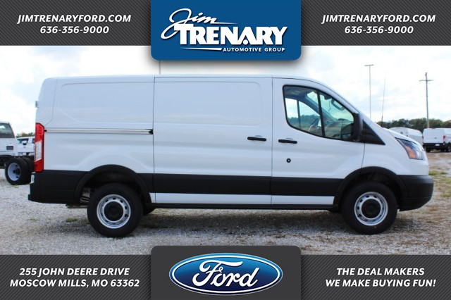 2019 Transit 250 Low Roof 4x2,  Empty Cargo Van #MT1927 - photo 1
