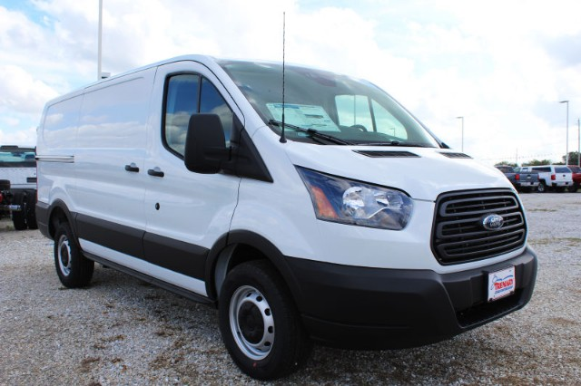 2019 Transit 250 Low Roof 4x2,  Empty Cargo Van #MT1927 - photo 3