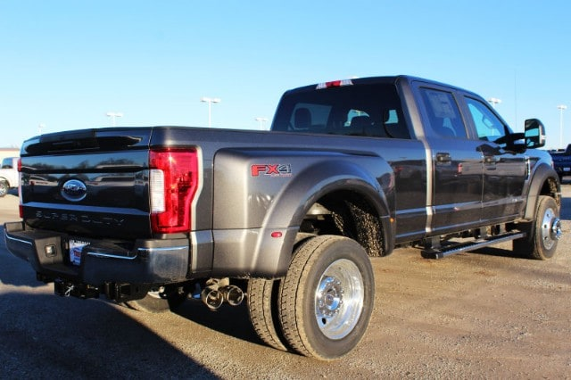 2019 F-450 Crew Cab DRW 4x4,  Pickup #MT1955 - photo 2