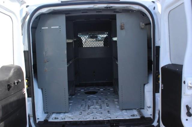 2017 Ram ProMaster City FWD, Upfitted Cargo Van #MT20634A - photo 1