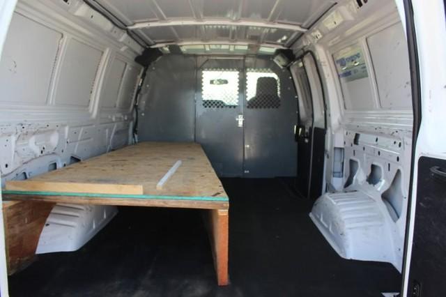 2014 Ford E-350 4x2, Empty Cargo Van #MT20638A2 - photo 1