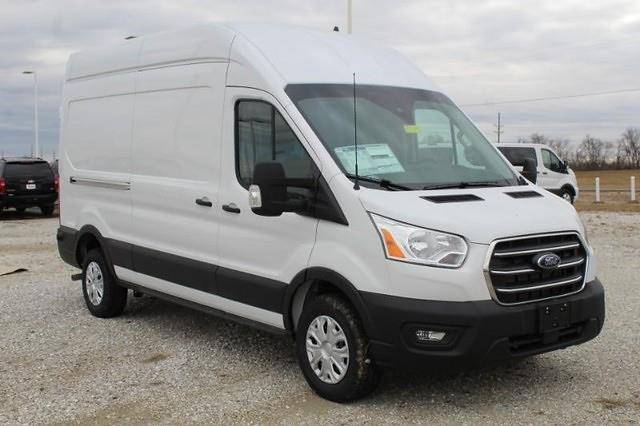 2020 Ford Transit 250 High Roof 4x2, Empty Cargo Van #MT20795 - photo 1