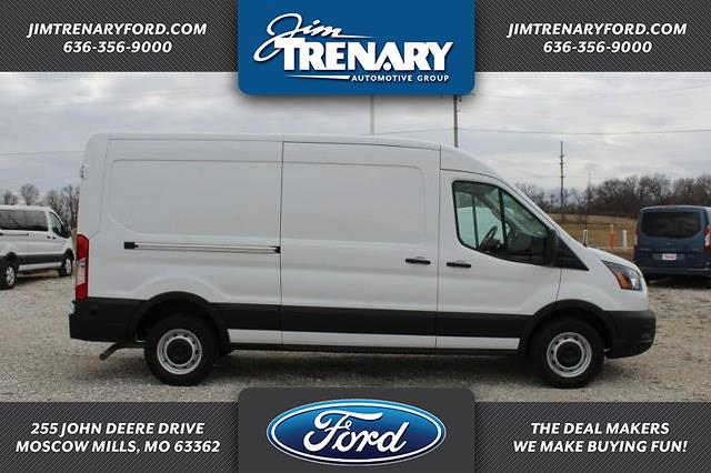 2020 Ford Transit 250 Med Roof 4x2, Empty Cargo Van #MT20805 - photo 1