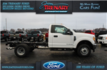 2017 F-350 Regular Cab DRW 4x4 Cab Chassis #T17169 - photo 1