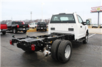 2017 F-350 Regular Cab DRW 4x4, Cab Chassis #T17169 - photo 1