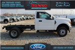 2017 F-350 Regular Cab DRW 4x4 Cab Chassis #T17170 - photo 1